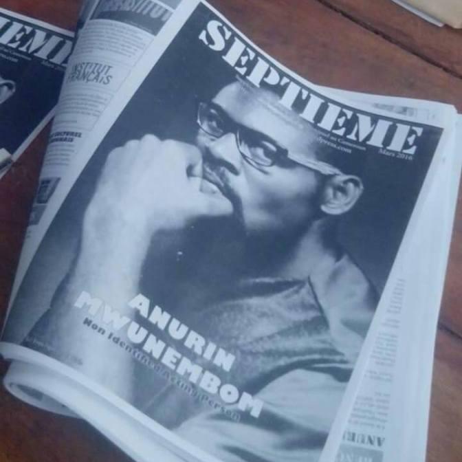 "People : Anurin Nwunembom sur ""Septieme"""