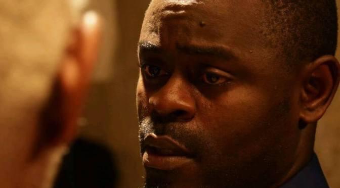 People : Axel Abessolo, l'acteur du moment