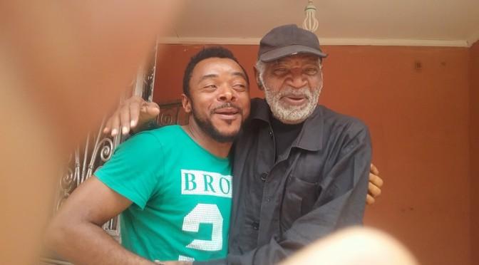 "Gossip : Gérard Essomba aurait dit ""Oui !"" à Nkanya Nkwaï"