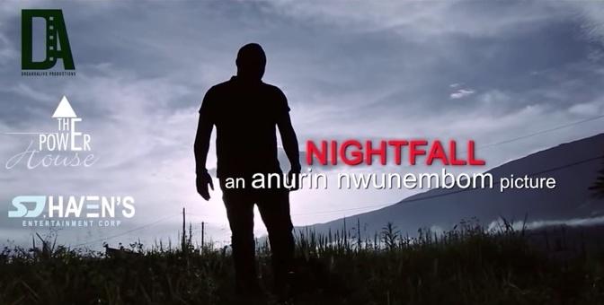 """""""NIGHTFALL"""" : Une sortie officielle se prépare."""