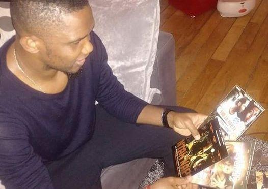People : Samuel Eto'o aussi soutient les films locaux