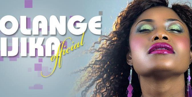 PEOPLE : Solange Yijika, l'actrice Camerounaise qui s'exporte
