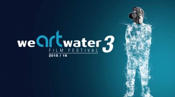 "APPEL À VOTES : 3 FILMS FINALISTES POUR NDUKONG & BEYALA – ""WE ART WATER"""