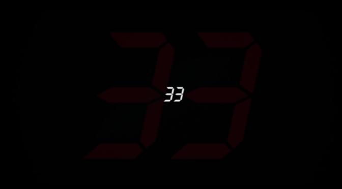 """SÉANCE CINÉ : Court-métrage """"33"""" – Anglais"""