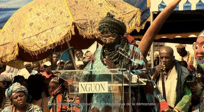 "COUP DE COEUR : ""Une Démocratie Africaine"""