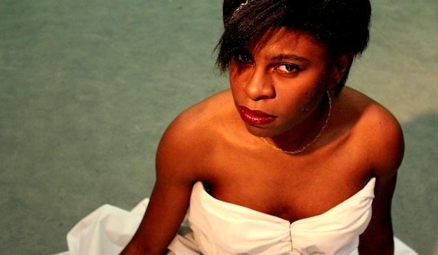 NEWS : Françoise Ellong, Programmatrice des 20 ans des Écrans Noirs