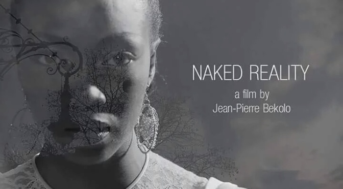 """GOSSIP : """"Naked Reality"""", le grand retour de JP Bekolo ?"""