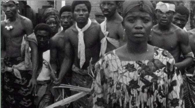 MUST SEE : 5 classiques du Cinéma Camerounais