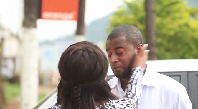 TO READ : Ces femmes qui giflent des hommes dans les films Camerounais