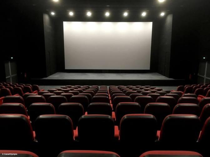 GOSSIP : Une 2nde salle de Cinéma CanalOlympia sur le point d'ouvrir à Douala cette fois !