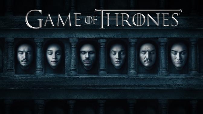 """PEOPLE : Le casting revisité de la série """"Game of Thrones"""" – version 237"""