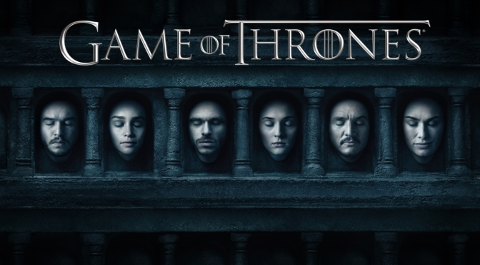 "PEOPLE : Le casting revisité de la série ""Game of Thrones"" – version 237"
