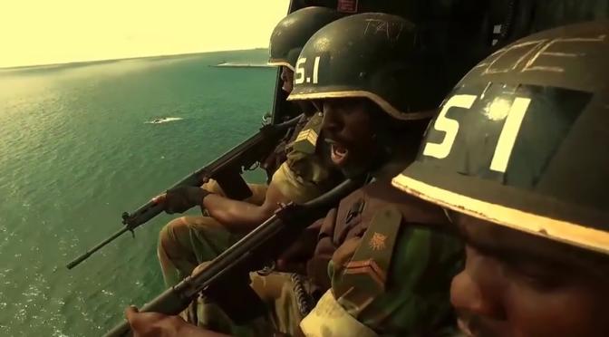 AVANT-PREMIÈRE : L'appel patriotique de Thierry Ntamack à partir du 31 Juillet !