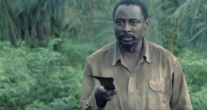 """TRAILER : Blaise Ntedju revient avec son nouveau film """"Miranda"""""""