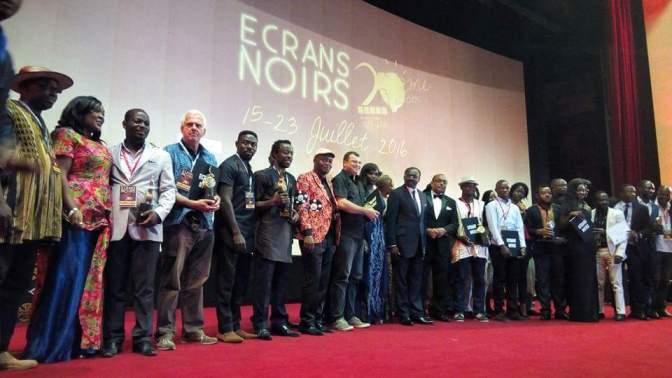 HOT NEWS : Palmarès des Écrans Noirs 2016 and the winners are …