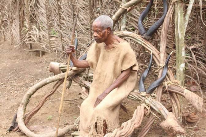 NEWS : Le réalisateur Nabe-Daone tourne un film médiéval à Ebolowa !
