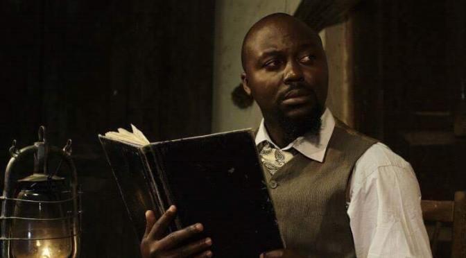 "COMING SOON : Valéry Ndongo est Manga Bell père dans ""Our Wishes"" de Jean-Pierre Bekolo"