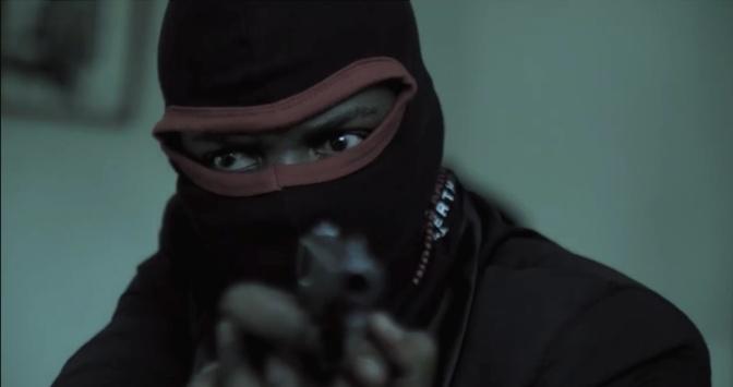 """REVIEW : """"Braquage à la Camerounaise"""", la bonne idée qui rêvait d'être un film"""