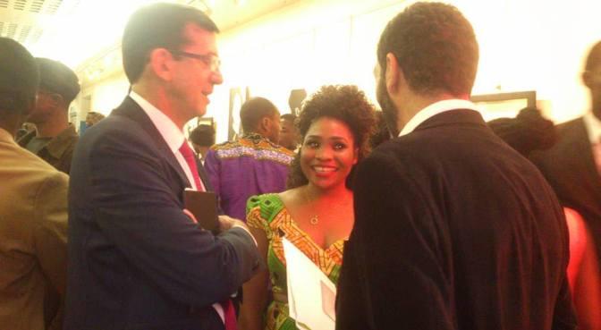 PEOPLE : Yvonne Mengue, la grande gagnante du Festival Yarha 2016, c'est elle !