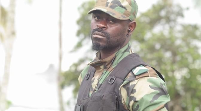 HOT NEWS : Axel Abessolo bientôt en tournage d'une grosse série panafricaine