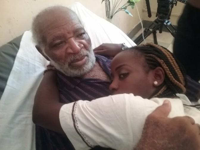 """HOT NEWS : """"Life Point"""" d'Achille Brice en lice pour l'Etalon d'or de Yennenga – FESPACO !"""