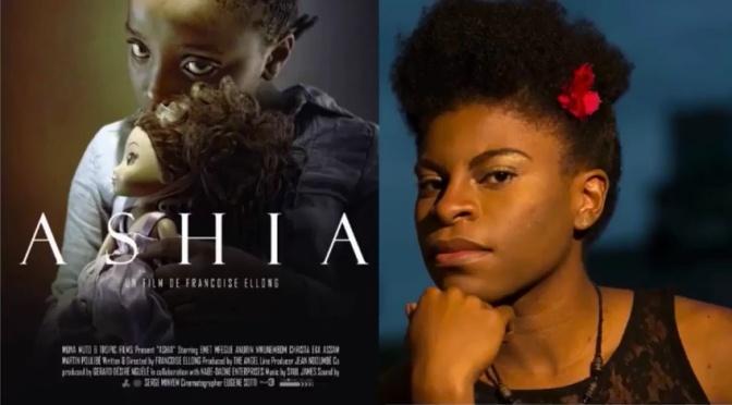 """FOCUS : Exit la projection de """"ASHIA"""" au Fespaco 2017 – réal. Michel Kuaté"""