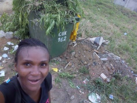 poubelle-challenge-cameroun-lefilmcamerounais-10
