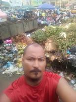 Raphael Matouké, DOP