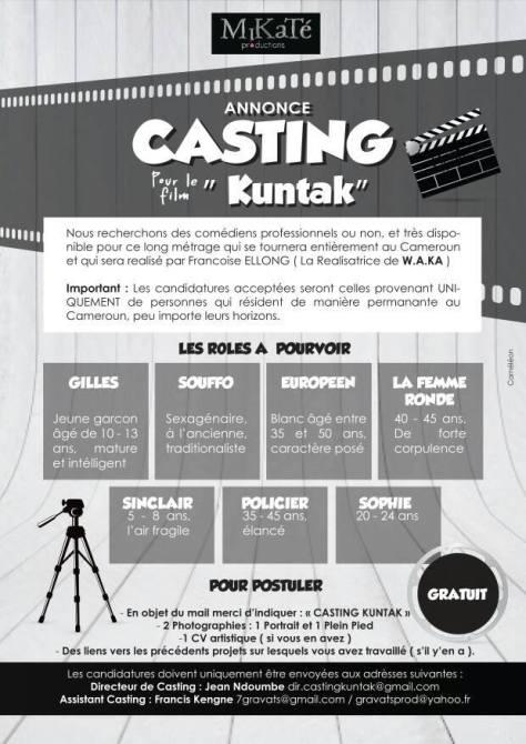 casting-kuntak-francoise-ellong-lefilmcamerounais-5