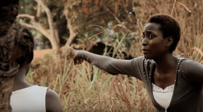 PEOPLE: Mbesso Fabiola, une actrice à suivre