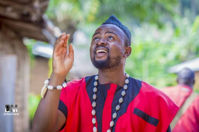 PEOPLE : Les multiples facettes de Nchifor Valery