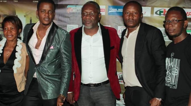 NEWS :Exit l'avant-première de «BEHIND» à Douala & Yaoundé