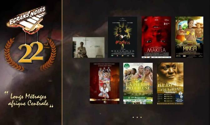 FESTIVAL : 21 films camerounais au festival Écrans noirs 2018