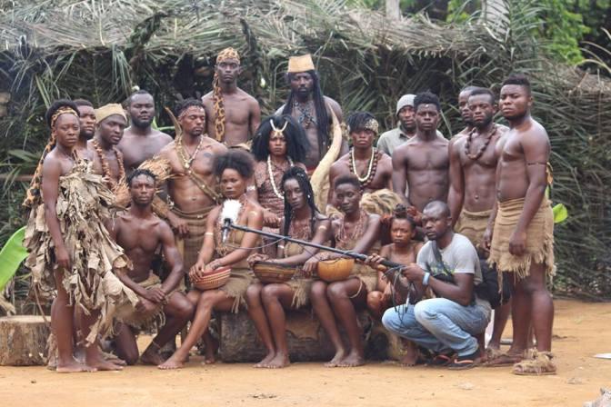 À L'AFFICHE : Retour au moyen-âge camerounais