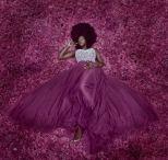 Lucie Memba Bos dans un monde de délices