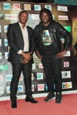 Benjamin Eyaga & Saimon William Kum