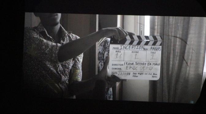 INTERVIEW : Lea Malle parle de son dernier film «Angles»