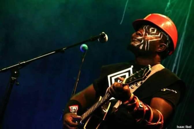PEOPLE : MARSI ESSOMBA, concepteur de musique de films et musicien éclectique