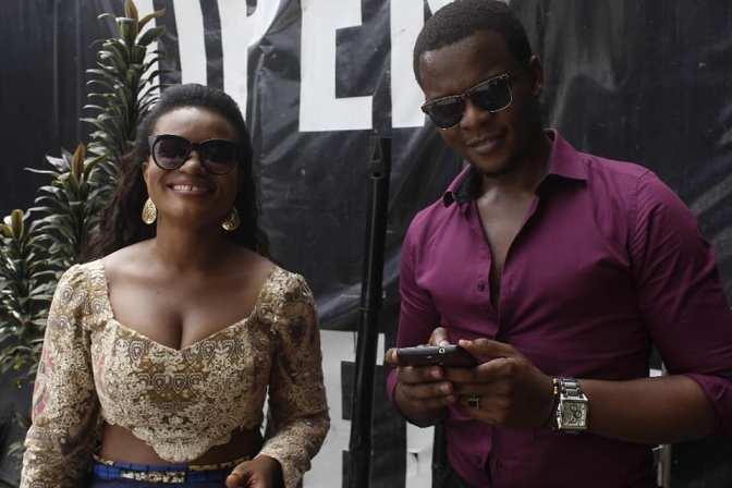 A L'AFFICHE : Les couples de Cinéastes et acteurs du 237Land