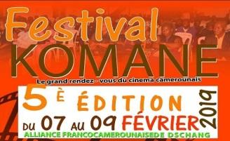 KOMANE-festivals-lefilmcamerounais