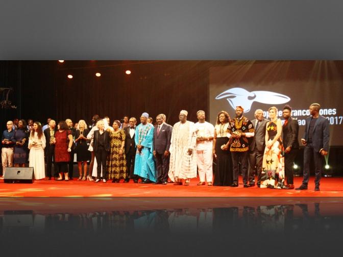 RECOMPENSES : Deux films camerounais en lice aux trophées francophones du Cinema 2018