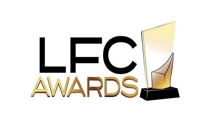 À L'Affiche : la liste des nommés du LFC AWARDS