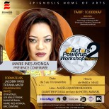 Marie-ines-Ayonga-actors-power-up-workshop-lefilmcamerounais