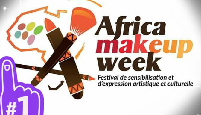 FESTIVAL :  Exit du Africa Make Up Week