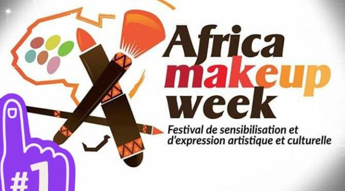 FESTIVAL :  Exit du Africa Make Up Week