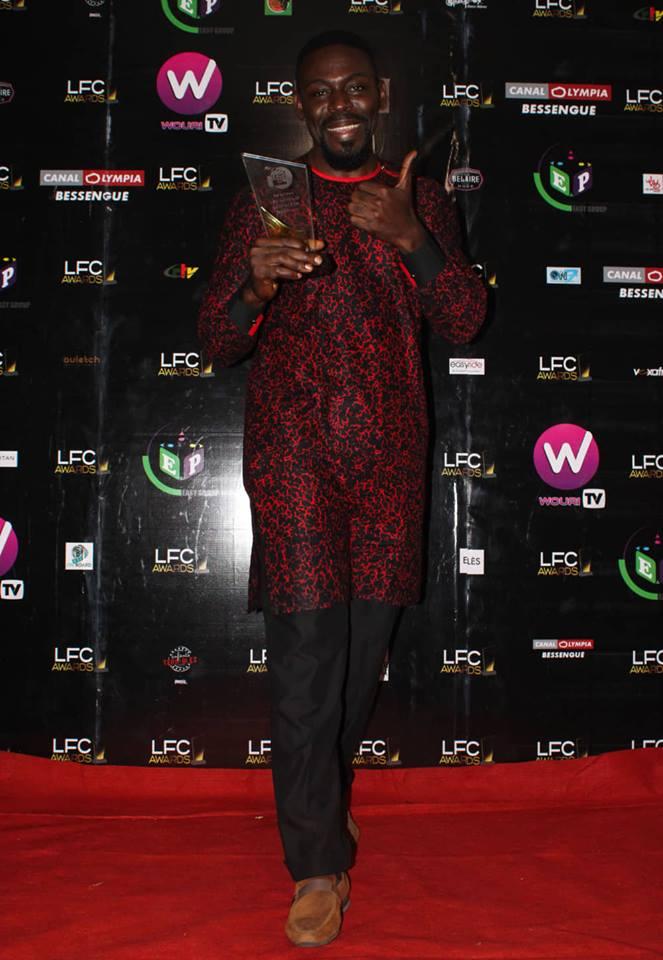 Anurin-nwunembom-trophee-lfc-awards-1-lefilmcamerounais