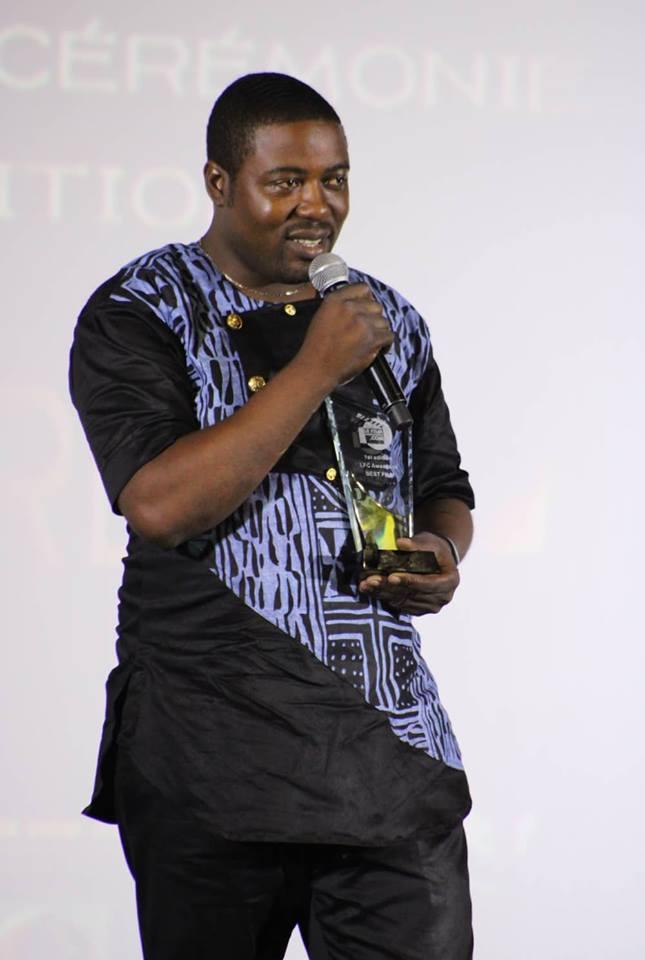 Paul-samba-trophee-lfc-awards-1-lefilmcamerounais