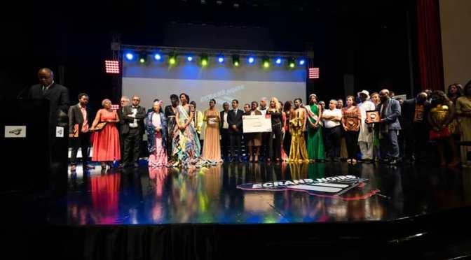 FESTIVAL ECRANS NOIRS : PALMARES 2019