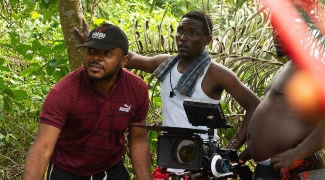 INTERVIEW : «Le scénario est la condition sine qua non de tout film» (Nkanya Nkwai)
