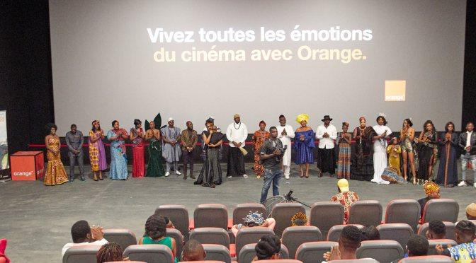 """REVIEW : """"Saving Mbango"""", une romance sur fond de drame le tout à la Camerounaise"""